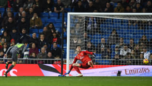 feat Real Madrid fell to a shock 0-2 defeat at home to Real Sociedad on Sunday as Santiago Solari's side continue to struggle through a tough start to the New...