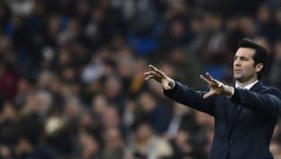 Real Madridmemang sempat menunjukkan peningkatan performa setelah bermain di bawah arahan Santiago Solari, manajer asal Argentina itu bahkan sukses...