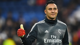 Gardien numéro deux du Real Madrid cette saison, Keylor Navas pourrait rejoindre Manchester United cet été afin de retrouver un statut de titulaire. Cadre...