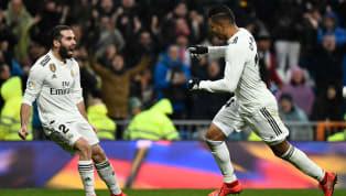 ElReal Madridconsiguió una grandísima victoria que le coloca tercero en Liga. Los de Solari cuajaron una gran segunda parte y pese a la falta de gol...