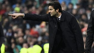 ​Santi Solari praised his side for a 'brilliant' performance after Real Madrid claimed a deserved 2-0 win at home to Sevilla in a huge La Liga clash on...