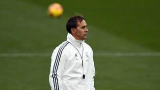 Julen Lopetegui ha atendido a los medios en la rueda de prensa previa al Clásico, que llevará al Real Madrid al Camp Nou, donde mañana se verá las caras con...