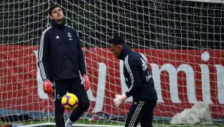 Real Madridmenjadi salah satu klub yang mulai bergerak cepat untuk menambah kekuatan skuatnya jelang musim 2019/20, pemain pertama yang mereka datangkan...