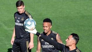 Ngôi sao củaReal Madridlà Keylor Navas đã chấp nhận số phận của mình sẽ không giành nổi suất bắt chính với Thibaut Courtois và đã đệ đơn lên ban lãnh đạo...