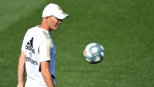 Semana clave para los recién llegados y juveniles en el Real Madrid. Las posibilidades de que Zidane intente algo nuevo en la jornada venidera son mucho más...