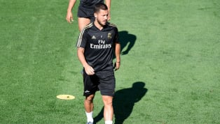 Chelseahead coach Frank Lampard has said that the Blues will need to learn how to live without Eden Hazard in the team. The Belgian starjoinedReal...