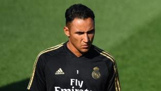 Keylor Navas wird Real Madrid noch in diesem Sommer verlassen! Der Transfer des Torhüters zu Paris Saint-Germain steht kurz vor dem Abschluss. Hinter Thibaut...