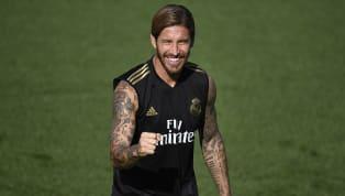 Sejak bergabung dengan Real Madrid dari Sevilla pada 2005, Sergio Ramos sudah terlibat dalam kesuksesan tim ibu kota Spanyol itu mendapatkan empat gelar...