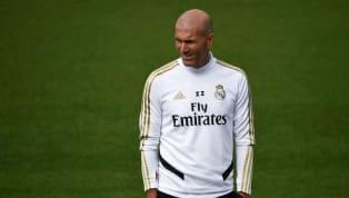 Zidane compareció ante los medios en la rueda de prensa previa al encuentro que disputará el Real Madrid contra el Sevilla mañana, domingo, a las 21:00. Es...
