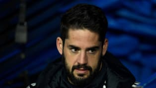 ​Real Madrid left Isco out of their starting lineup to face Real Sociedad on Sunday evening, prompting further speculation that the player could leave the...