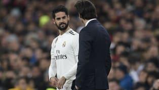 En délicatesse au Real Madrid depuis l'arrivée de Santiago Solari sur le banc, Isco ne ferait rien pour arranger les choses avec son entraineur. En effet,...