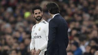 El extécnico delReal Madrid, Santiago Solari,impuso un régimen de control de peso semanal a la plantilla cuando accedió al cargo de primer entrenador. Al...