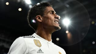 ​Real Madrid will refuse to sell star defender Raphael Varane this summer for anything less than his €500m buyout clause, seemingly ruling out a high profile...