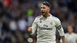 ​The big transfer story this week has revolved around Real Madrid centre-back Sergio Ramos and his future at the Bernabeu. Club president Florentino Perez...