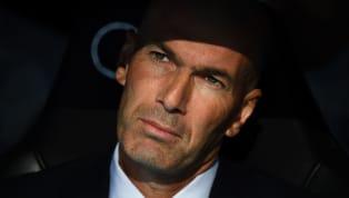 Das muss man sich mal vorstellen: eine absolute Legende wieZinédine Zidanewird in Frage gestellt! Schon als Spieler über jeden Zweifel erhaben und...