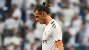 Real Madrid superstar Gareth Bale has admitted that he is not 'playing happy' for Los Blancos this season after a difficult few months that saw his proposed...