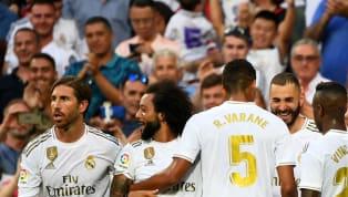 Pasca memperkuat negaranya masing-masing dalam jeda internasional, para pemainReal Madridakan kembali fokus untuk memastikan tiga poin saat menjamu...