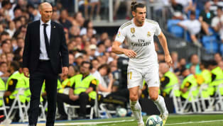 Real Madridmanager Zinedine Zidane has revealed his standpoint on Gareth Bale's claims of being made a scapegoat for Madrid's poor performances last season....
