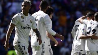 Le Real Madridse permetencored'espérer arracher la place de dauphin à l'Atletico... Grâce à une victoire aisée sur Villarreal, les hommes de Zinédine...