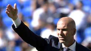 Lors de la conférence de presse de ce samedi, Zinédine Zidane a fait savoir qu'il n'hésiterait pas à quitter le Real Madrid si il n'obtenait pas les pleins...