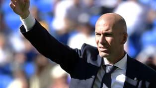  📋✅ ¡Nuestro once inicial contra @RealBetis!#RMLiga | #HalaMadrid — Real Madrid C.F.⚽ (@realmadrid) May 19, 2019 Laga diaminkan di stadion Bernabue