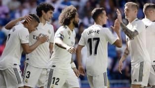 Lemercaton'a pas officiellement ouvert ses portes, mais le Real Madrid a déjà frappé très fort avec pas moins de quatre arrivées. Désormais, le club...