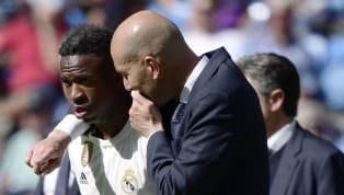 Vinicius Júnior chegou aoReal Madridna temporada passada e logo ganhou o carinho de todo o torcedor merengue com suas grandes exibições e talento técnico....