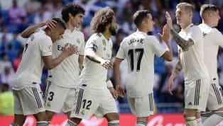 Trong một diễn biến mới nhất trên thị trường chuyển nhượng, tiền đạo Mariano Diaz đang trên đường rời Real Madrid sau chuỗi ngày đáng thất vọng vừa qua. Tờ...
