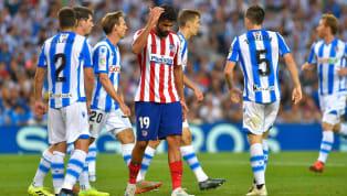 El Atlético de Madrid cosechó su primera derrota de la temporada esta tarde ante la Real Sociedad (2-0). Los rojiblancos hicieron un mal partido en el que...