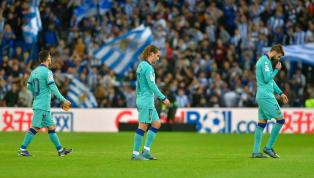 Cet après-midi, le FC Barcelone se déplaçait sur la pelouse de la Real Sociedad pour le compte de la 17ème journée de Liga. Une rencontre qui s'est soldée...