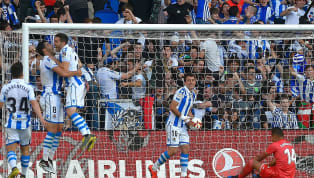  De nuevo elReal Madridha perdido en Liga, y está dejando de ser una sorpresa. La Real Sociedad se impuso por 3 goles a 1 al conjunto blanco, que jugó sin...