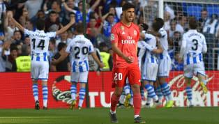 Pour le dernier déplacement de sa saison, leReal Madrida pris l'eau sur la pelouse de la Real Sociedad. Malgré l'ouverture du score de Brahim Diaz (6e),...