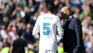 Présent en conférence de presse ce mardi, Zinédine Zidane a tenu à faire une annonce forte concernant les rumeurs de ses derniers jours concernant une envie...