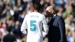 Real Madrid manager Zinedine Zidane has said that defender Raphael Varane will stay at the club this summer despite speculation linking him with an exit,...