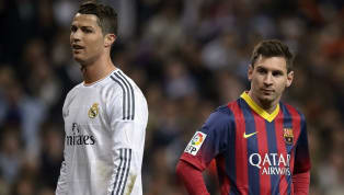 Former Barcelonastar, Romario, has hailed Cristiano Ronaldo and Lionel Messi as two of the best players in the history of the sport but has admitted that he...