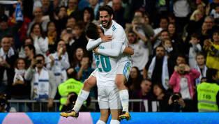 Depuis l'arrivée de Santiago Solari sur le banc madrilène, Isco et Marco Asensio ont perdu en temps de jeu. Les deux pépites peinent à convaincre le coach...