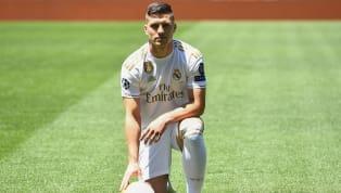 Das wäre ein echter Transfer-Hammer: Laut spanischen Medien könnte Real Madrids Luka Jovic per Leihe zurück nach Frankfurt wechseln. Trainer Zinedine...