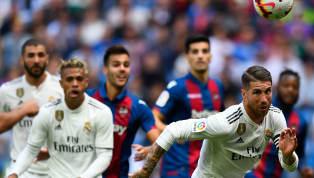 VuelveLa Ligadespués del parón de selecciones y elReal Madridlo hace viéndose las caras frente al Levante. El partido se antoja ya incluso vital para...