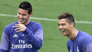 Cristiano Ronaldo has recently been in contact with James Rodriguez in an attempt to lure the Colombian midfielder over to Juventus this summer. Rodriguez has...
