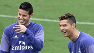 Portugal andJuventussuperstar,Cristiano Ronaldoreportedly wants out of favourReal Madridattacker,James Rodriguezto join him in the Serie A in the...