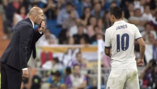 When James Rodriguez was signed by ​Real Madrid in 2014 right after the World Cup that year, fans were excited, despite the fact that there was really no...