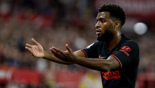 rice ​Arsenal and Tottenham have both seen proposals for Thomas Lemar turned down by Atletico Madrid, who are demanding a fee in the region of €60m for the...