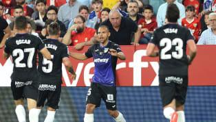 Una gran actuación del delantero danés Martin Braithwaite y del resto de integrantes del CD Leganés permiten a los madrileños superar a lo grandela barrera...