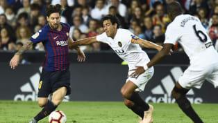 Am 22. Spieltag inLa Ligaempfängt derFC Barcelonaden Tabellensiebten Valencia im Camp Nou. Dabei kann man sich auf eine spannende Partie freuen. Für...