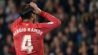 nues ​Contrasting reports have emerged surrounding the future of Real Madrid captain Sergio Ramos, with one claiming the defender is after a new contract in...