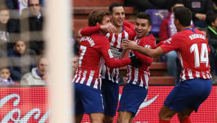 Real Valladolid 2-3 Atletico Madrid: Report, Ratings & Reaction as Atleti Battle Back for Huge Win