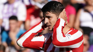 Draw Atletico Madrid fell to their third goalless draw in four La Liga games as Real Valladolid came away with a well-deserved point at Estadio Jose Zorilla on...