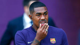 BarcelonawingerMalcom, who controversially pulled out of a summer switch toSerie AsideRoma, 'doesn't like his situation' at Barcelona, his agent has...