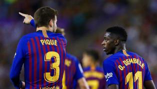 Am Sonntagnachmittag musste der FC Barcelonain La Liga eine überraschende 3:4-Heimniederlage gegen Real Betis hinnehmen. Vor der Partie am 12. Spieltag...