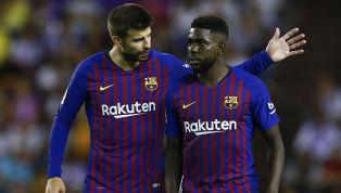 Seit Wochen ranken sich Spekulationen um einen Abschied von Samuel Umtiti und Ivan Rakitic vomFC Barcelona, doch diese sind mittlerweileendgültig vom...